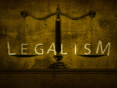 Legalism-is-Another-Religion3